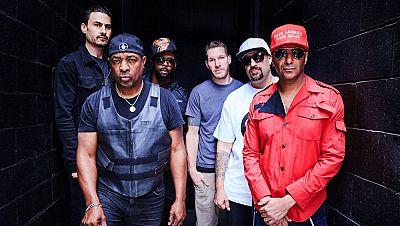 Bandera negra - The Wizards, Prophets Of Rage y Pundonor Records - 26/10/17 - escuchar ahora