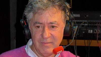 No es un día cualquiera - Entrevista a Darío Urzay - Escuchar ahora