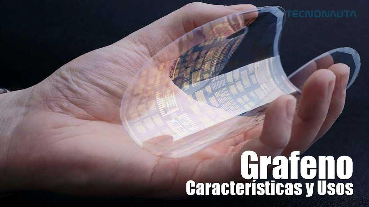 Kilómetros de radio - Ciencia y tecnología - El grafeno material de futuro -Escuchar ahora