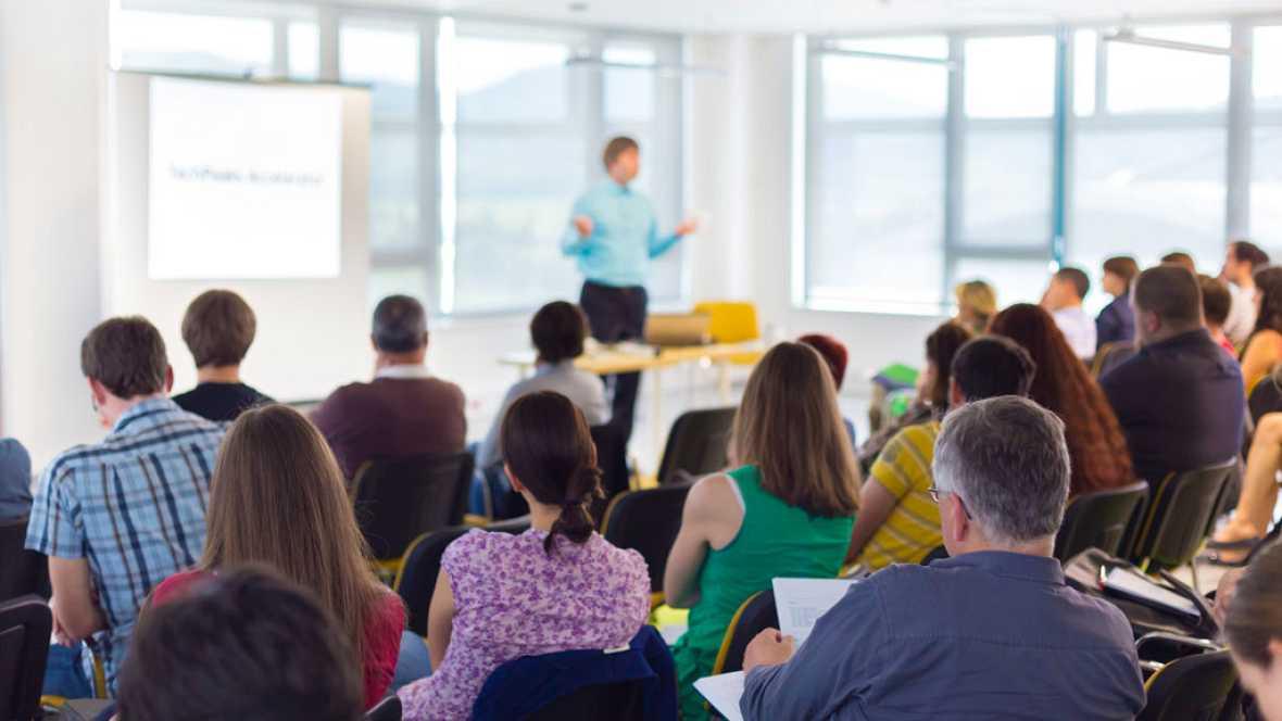 A hombros de gigantes - La evaluación de la calidad docente en las universidades - 30/10/17 - Escuchar ahora