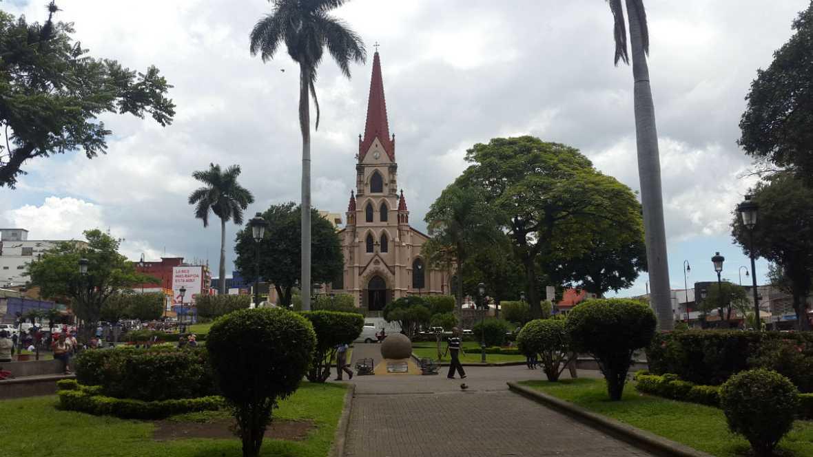 Nómadas - San José, el alma de Costa Rica - 05/11/17 - escuchar ahora