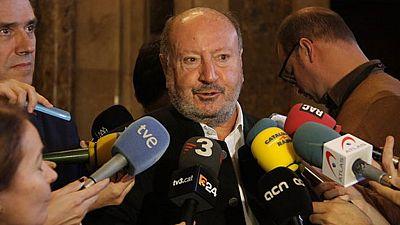 """Las mañanas de RNE - Gomá (SCC) pide un """"frente de gobierno"""" de partidos constitucionalistas - Escuchar ahora"""