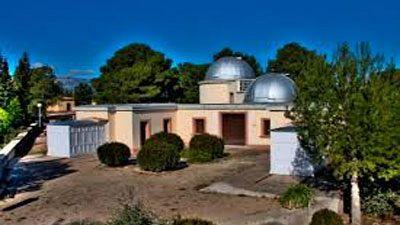 Plaça gran - Roquetes. Observatori de l'Ebre