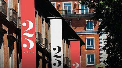 España vuelta y vuelta - 25 años del Museo Thyssen-Bornemisza - 31/10/17 - Escuchar ahora