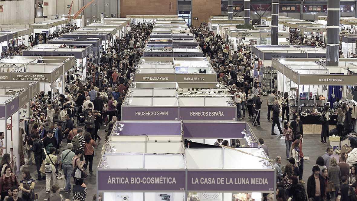 En un mundo feliz en Radio 5 - Biocultura en Madrid - 04/11/17 - Escuchar ahora