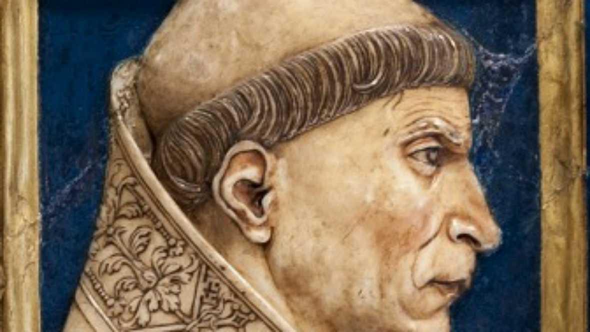 Documentos RNE - El cardenal Cisneros, Iglesia y política de Estado - 04/11/17 - escuchar ahora