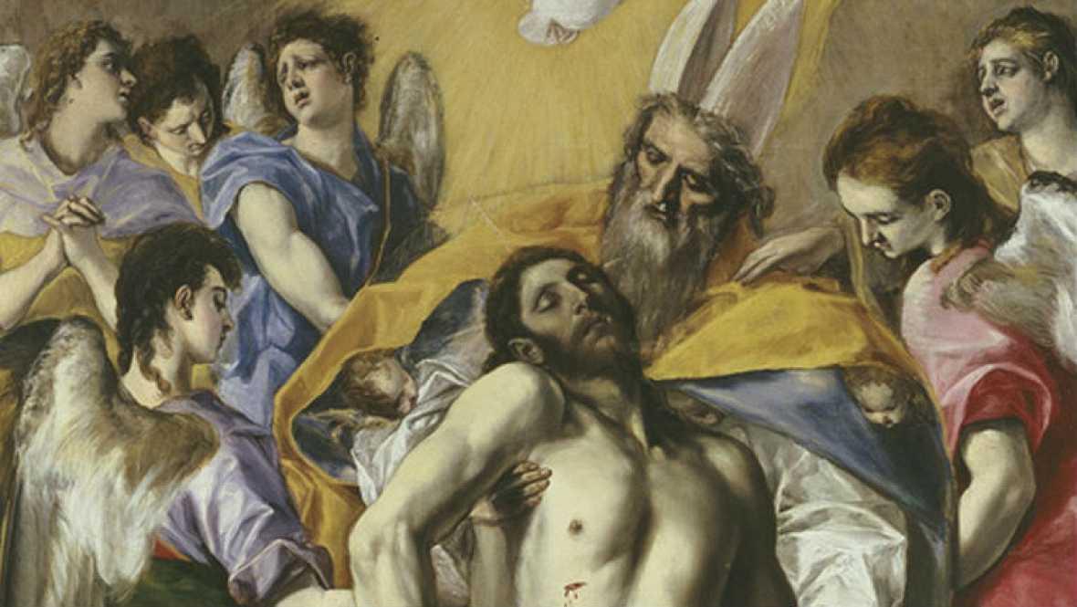Cuéntame un cuadro - La Trinidad del Greco - 5/11/17 - Escuchar ahora