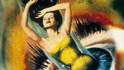 De película - De película desde la XIV edición de cine europeo de Sevilla - 04/11/17 - escuchar ahora