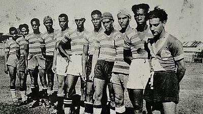 """Tablero deportivo - EFNTM """"El racismo en el fútbol"""" - Escuchar ahora"""