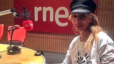 Gente despierta - Elisa Matilla, la 'Gibraltareña' de Juan Luis Iborra - Escuchar ahora