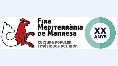 Tradicionàrius - Crònica de la XX Fira Mediterrània de Manresa