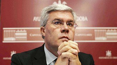 """Las mañanas de RNE - Fernández de Moya pide """"clarificar el daño al erario público"""" el 1-O - Escuchar ahora"""