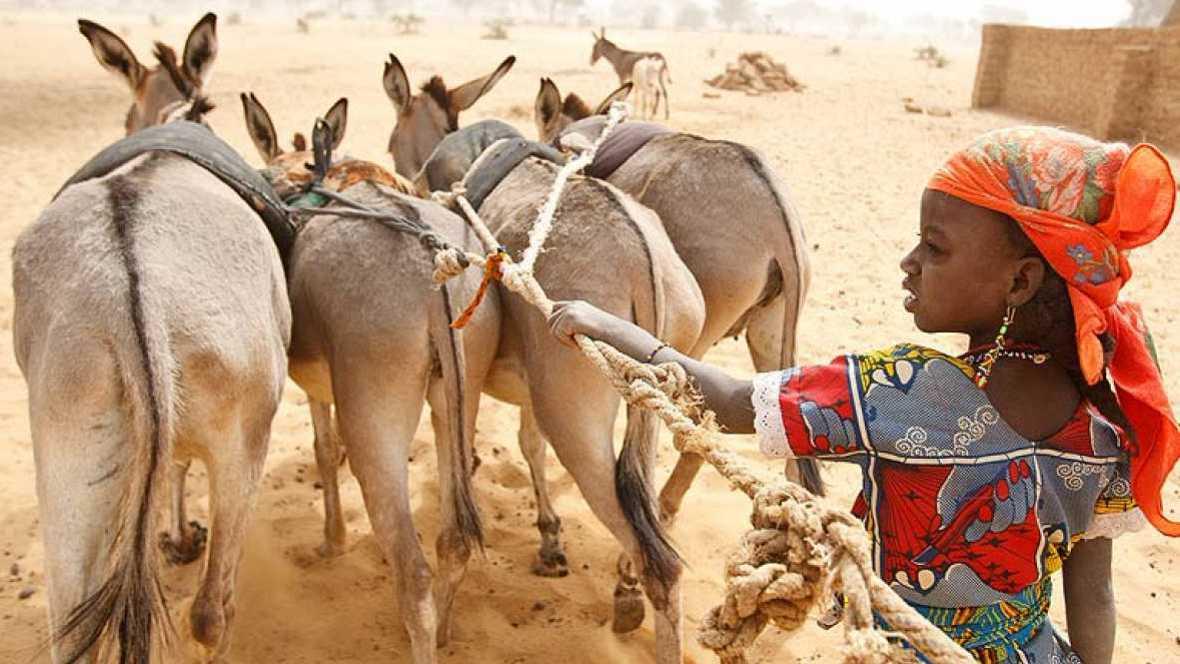 Mundo solidario - Acción contra el Hambre y la sequía en el Sahel - 12/11/17 - escuchar ahora