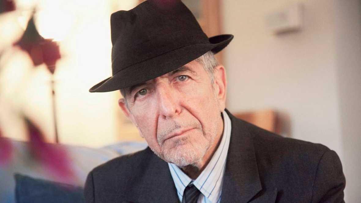 180 grados - Feist canta a Leonard Cohen, Corizonas y Chromeo - 09/11/17 - escuchar ahora