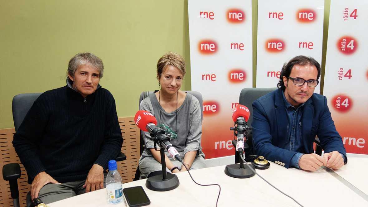 Club 21 - Amb Núria Canturri i Oriol Ribas