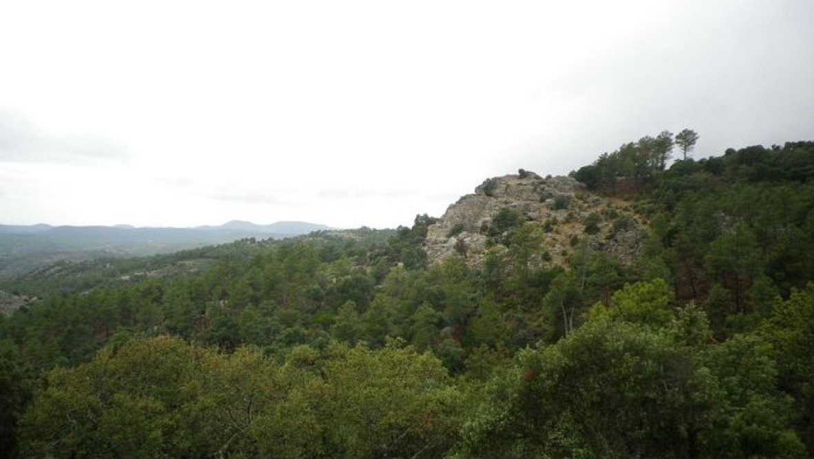 Caminantes - Barranco de la niebla - 12/11/17 - Escuchar ahora