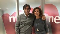 De película -  Isabel Coixet y Agustín Díaz Yanes - 11/11/17 - escuchar ahora
