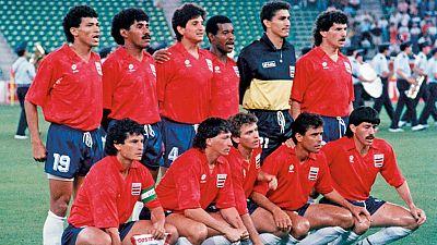 """Tablero deportivo - EFNTM """"El fútbol de Costa Rica"""" - Escuchar ahora"""