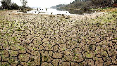 No es un día cualquiera - La sequía - Escuchar ahora