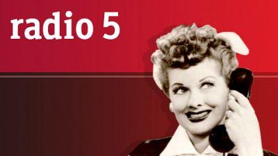Wisteria Lane - Día 334 - 13/11/17 - Escuchar ahora