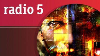 Respuestas de la Ciencia - ¿Existen los Cíborgs? - 13/11/17 - escuchar ahora