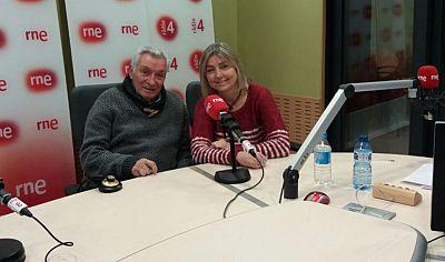 Més que esport - Ens visita l'ex futbolista Josep Mª Fuster