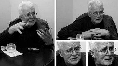 La sala - Krystian Lupa, director con estreno en Varsovia, por Íñigo Picabea - 13/11/17 - Escuchar ahora