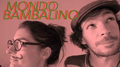 La sala - Mondo Bambalino: El ropero del amor, por Miriam Poncelas e Inko Martín - 13/11/17 - Escuchar ahora