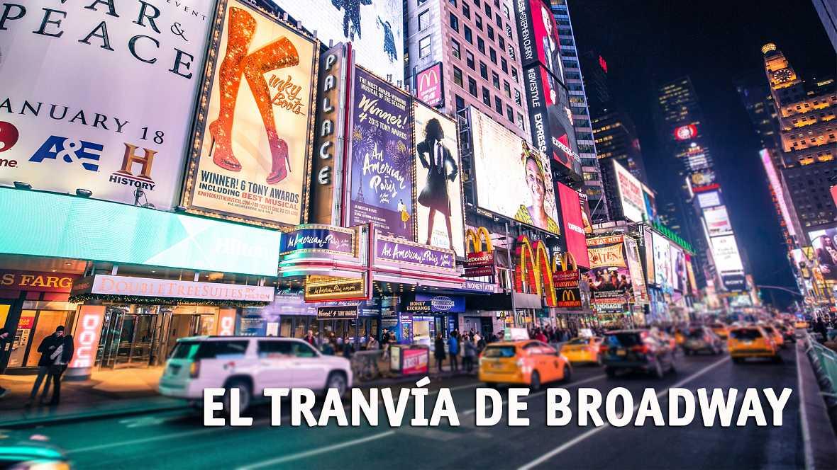 El tranvía de Broadway - Hair, un himno contra la guerra. Grabación original de 1968 ganadora de un Grammy - 13/11/17 - escuchar ahora