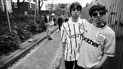 Retromanía - Gallagher contra Gallagher: La historia de Oasis - 20/11/17 - escuchar ahora