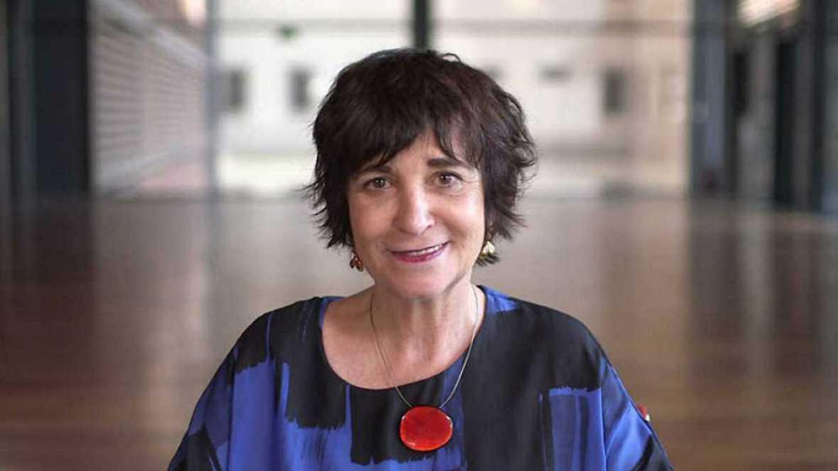 Diario de las 2 - Rosa Montero, Premio Nacional de las Letras Españolas 2017 - Escuchar ahora