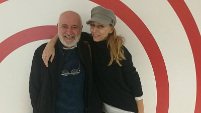 La sala - 'Gibraltareña': Elisa Matilla y Juan Luis Iborra - 14/11/17 - Escuchar ahora