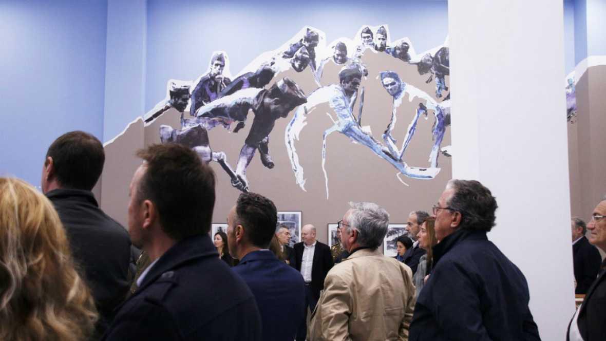 Esto me suena. Las tardes del Ciudadano García - Exposición en Valencia: '1957. La Batalla contra el Barro. 60 años de la Riada' - Escuchar ahora