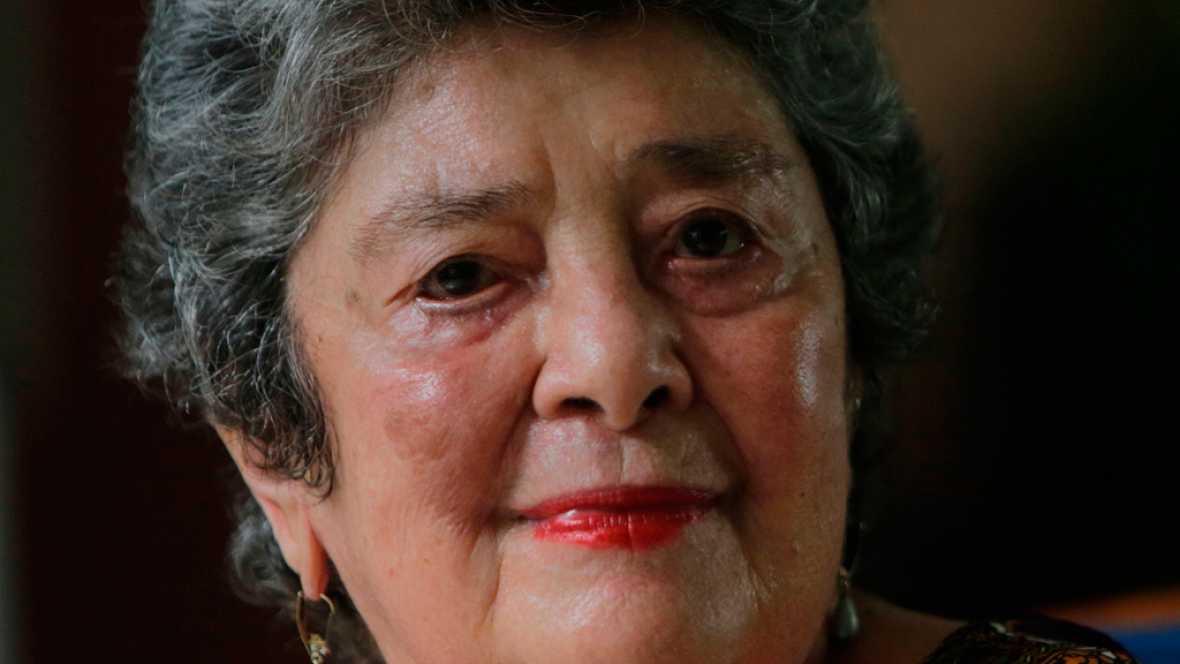 El ojo crítico - Claribel Alegría, Rosa Montero y Los Secretos - 14/11/17 - escuchar ahora