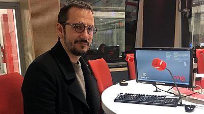 Gente despierta - David Serrano: Así ha adaptado al español el musical 'Billy Elliot' - Escuchar ahora