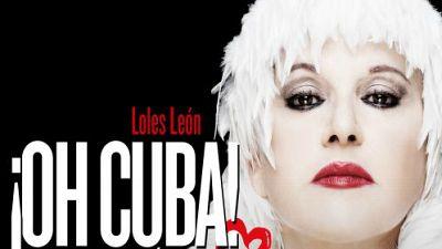 La sala - '¡Oh Cuba!' y Loles León: del Generalife de Granada al Olympia de Valencia - 15/11/17 - Escuchar ahora