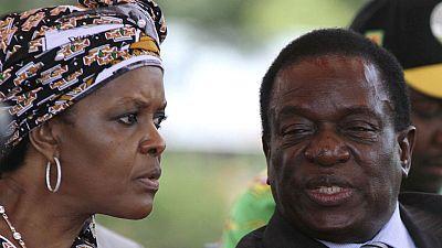 """Las mañanas de RNE - Sebastián Ruiz Cabrera: """"La decisión de sustituir a Mugabe se tenía que tomar"""" - Escuchar ahora"""