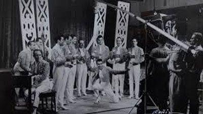 Territori clandestí - 'L'home Orquestra. L'aventura dels musics catalans a Amèrica'