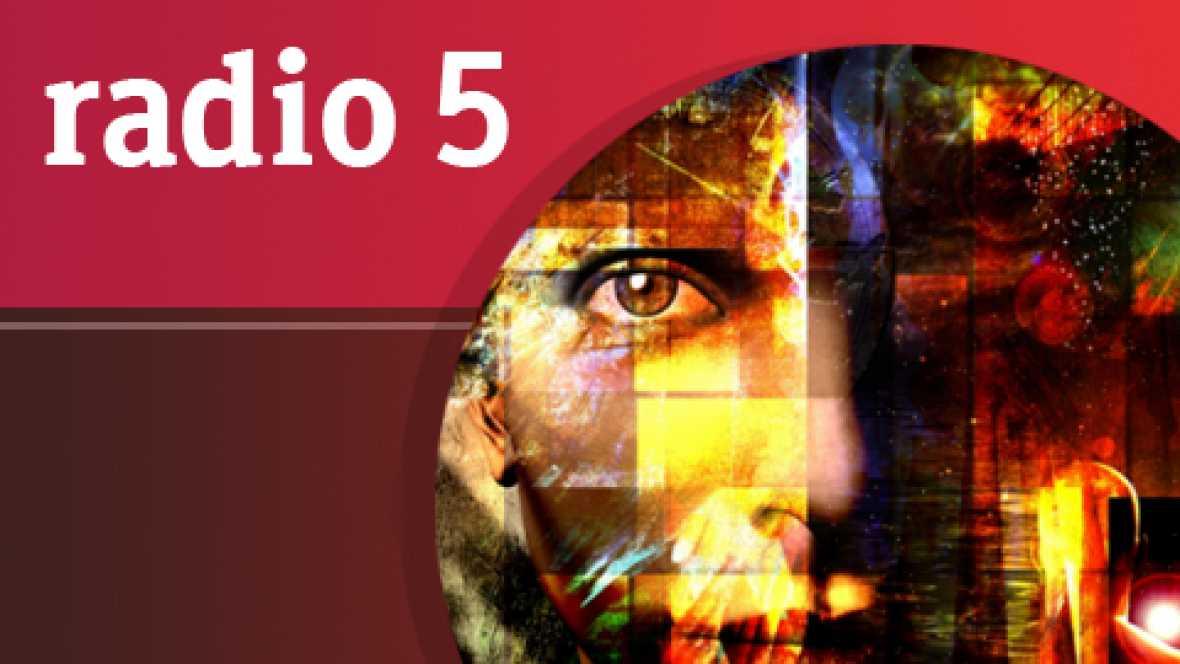 Respuestas de la Ciencia - ¿Qué es la criptografía aplicada? - 16/11/17 - escuchar ahora