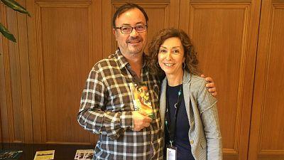 'De película' con 'El autor' desde 'Muces' - escuchar ahora