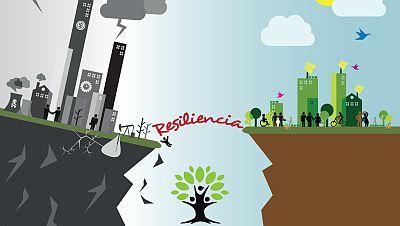 Vida verde - Andalucía resiliente - 18/11/17 - escuchar ahora