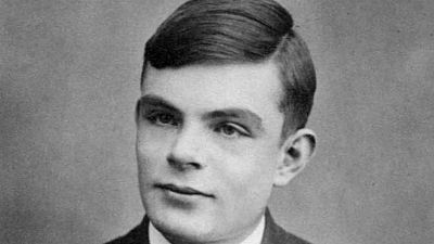 Documentos RNE - Alan Turing, el genio que pasó de héroe a villano - 18/11/17 - escuchar ahora