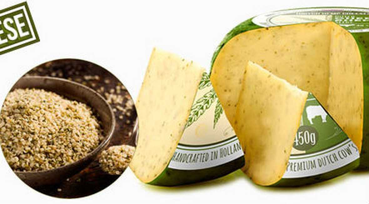 Alimento y salud - Semillas y quesos - 19/11/17 - Escuchar ahora