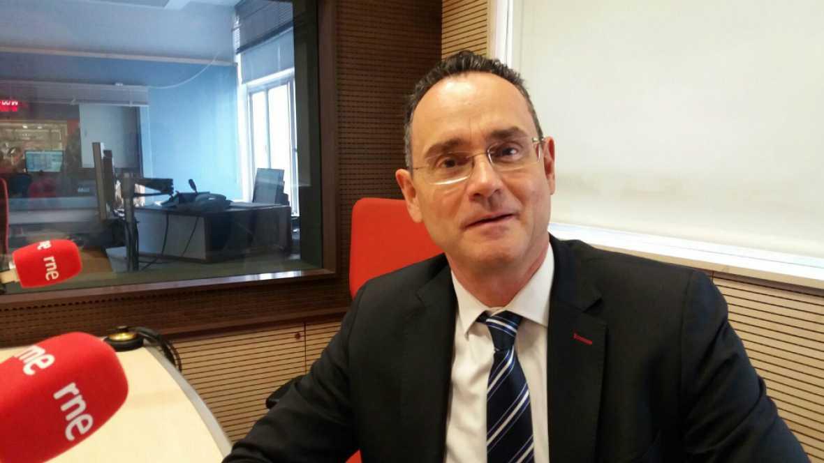 24 horas - Pedro Baños: es difícil saber si las injerencias en Cataluña tienen relación con el gobierno ruso - Escuchar ahora