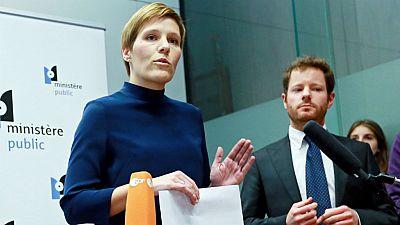 24 horas - La justicia belga aplaza la decisión sobre Puigdemont y cuatro exconsejeros hasta el 4 de diciembre - Escuchar ahora