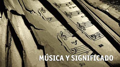 Música y significado - La Reforma - 17/11/17 - escuchar ahora