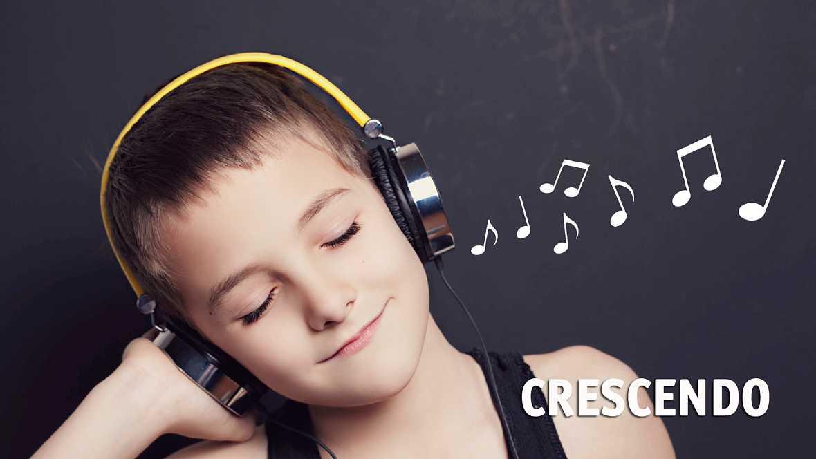 Crescendo - Verdi - La donna è mobile - 18/11/17 - escuchar ahora