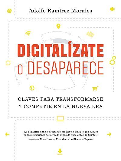 Amics i coneguts Emocions + Entrevista Adolfo Ramírez 'Digitalízate o desaparece'