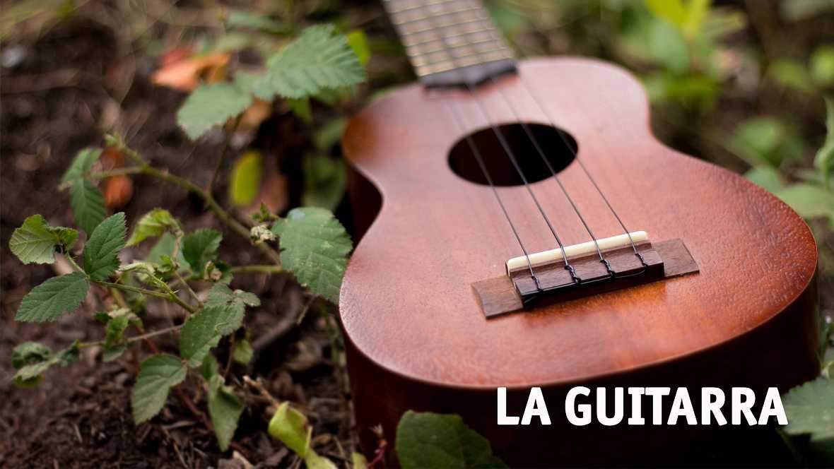 La Guitarra - 18/11/17 - escuchar ahora