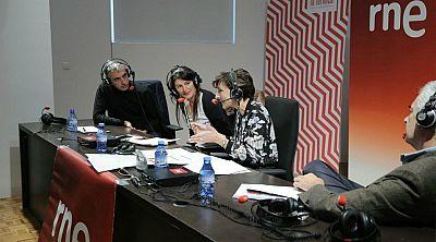 De lo más natural - ¿Dinero o alma? Primer Festival de Filosofía de Málaga - 19/11/17 - escuchar ahora